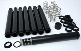 Machined Push Rod Tubes - Type 1 engine